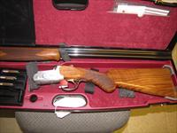 NIB Guerini Tempio 20 gauge with 28 inch ou barrels field model