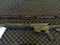 "Spike's Tactical ST-15 16""Mid-length LE w/12"" B.A.R."