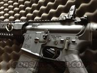 "Spike's Tactical SP15 w/12"" BAR Rail"