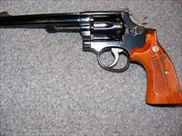 Smith & Wesson Model 17 (K-22 Masterpiece) SOLD