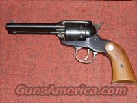 RUGER SUPER BEARCAT AS NIB 1972 Mfg