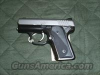 "KIMBER SOLO 2.4"" BARREL 9MM WITH 2 EXTRA MAGS"