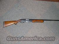 "Remington 870 Wingmaster 20 GA 28"" VR Modified Choke"