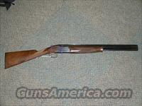 "Browning Citori 12GA 24""Bbl Over Under Shotgun w/Invector Plus Tubes"