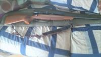 RARE - Savage 110 - S (Silhouette) .308 + Nikon Scope, Sling AND Soft Case