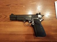 Browning Hi Power 9mm C series