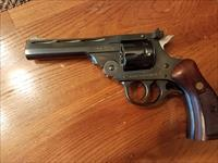 H&R.  Model 999 Revolver 4 inch barrel