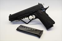 EAA Witness 1911P with Custom trigger and hammer job free shipping thru Feb 2017