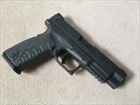 "Springfield XDm 45 Full Size 4.5"" Barrel Like new with XD Gear and hard case. Price reduced."