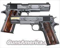 Remington 1911 Limited Anniversary .45