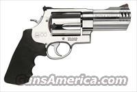 500 Smith & Wesson