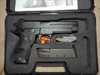 P226 X-Five Tactical