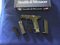 Smith&Wesson M&P 40 LE Trade in Recoditioned witn New Barrel