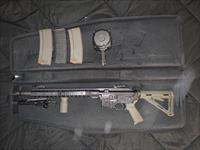 Colt Trooper AR-15 Carbine