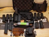 Gen4 Glock 27 Two Barrels Nite Sites 14 Mags 3 holsters and More