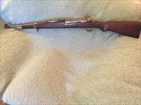 VZ 24 CZECH 8MM Rifle WW2 ZBROJOVKA,BRNO...REDUCED!!
