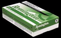 Remington Ammunition Umc, Rem 23906 L223r7v  Umc 223    Vp 45jhp 50-08