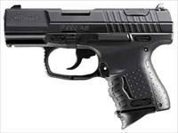 "Walther WALTHER P99C .40SW 3.5"" AS 8-SHOT BLACK POLYMER 2796392"