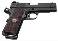 Wilson Combat PROEPR45 1911 Professional Elite 45 ACP Single 4