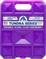 Arctic Ice Tundra Series Large - 2.5lb Reusable Freezer Temp