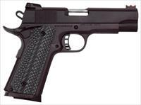 "ARMSCOR RI 1911A1 MS 9MM 4.25"" AS TACT. II PARKERIZED 51698"