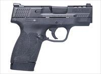 Smith & Wesson Le M&p, Lesw 11727  M&p45shld     45 3.3 Pt Pfm      Le