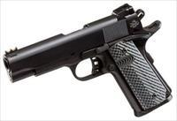Rock Island Armory M1911A1 MS TACT II 45ACP 4.25 MIDSIZE | FULLY PARKERIZED 51487