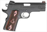 Springfield Armory 1911 LT WT CPCT RO 45ACP 4 GS COMPACT RNGE OFCR|11 GEAR SYST PI9126LP