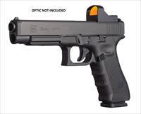 GLOCK G35 G4 40S&W 10+1 5.3 MOS AS 3-10RD MAGS|MODULAR OPTICS SYS PG3530101MOS