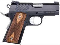 Magnum Research DESERT EAGLE 1911 45ACP 3 BLK  DE1911U