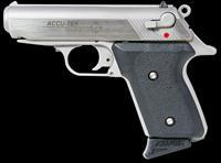 "Excel AT38101 Accu-Tek AT-380 II Single 380 Automatic Colt Pistol (ACP) 2.8"" 6+1 Blk Synthetic Grip"