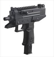 IWI - Israel Weapon Industries UZI PRO 9MM 25+1 PIC RAIL AS (1)20 & (1)25 RD MAG INCL UPP9S
