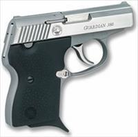 North American Arms 380ACP GUARDIAN SS 2.49 6+1 NAA-380GUARDIAN