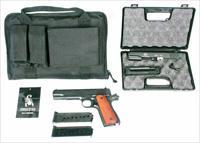 ATI FX1911 PACKAGE .45ACP W/.22 CONV. KIT & CASE (TALO) ATIFX45MILTC