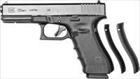 GLOCK G22 G4 40SW 15+1 4.49 AS ACCESSORY RAIL