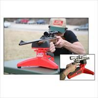 Mtm  Front Rifle Rest - Ideal Shooting Rest For Rifle Shotgun Han