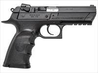"Magnum Research BE94133RL Baby Desert Eagle III Single/Double 40 Smith & Wesson (S&W) 4.4"" 13+1"