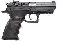 "Magnum Research BE94133RSL Baby Desert Eagle Single/Double 40 Smith & Wesson (S&W) 3.8"" 13+1 Blk"