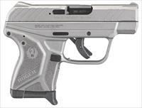 "Ruger 3759 LCP II Double 380 Automatic Colt Pistol (ACP) 2.75"" 6+1 FS Polymer Grip/Frame Savage"