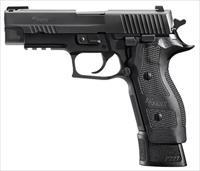 Sig Sauer 227R45TACOPS P227 Full Size Tacops Single/Double 45 Automatic Colt Pistol (ACP) 4.4