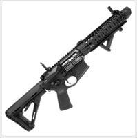 "Spikes Compressor Integrally Suppressed 8.1"" SBR - 300BLK STR3100-CMP"