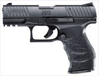 "Walther WALTHER PPQ M2 .22LR 4"" AS 12-SHOT BLACK POLYMER 5100300"