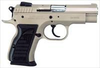 EAA WITNESS COMPACT 9MM 14RD. FS WONDER FINISH SYNTHETIC 999099