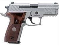 SIG SAUER P229 AS ELITE 9MM SS 10+1 NS 229R-9-ASE