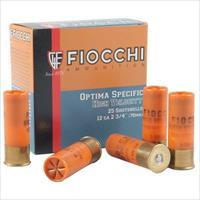 Fiocchi 20hv High Velocity 20ga 2 3-4in 2 3-4 Dram 1 Ounce Shot -