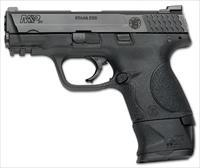 Smith and Wesson MP9C COMPACT XGRIP 9MM 3.5 150954