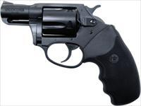 "CHARTER ARMS UNDERCOVER .38SP+P 2"" BLUED SYN 13820"