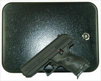 HI-POINT PISTOL C9 9MM COMPACT 8SH BLACK HOME SECURITY PKG 916HSP