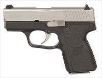 Kahr Arms PM9 9MM SS/POLY 3 6+1 INCLUDES 2 MAGS  CASE