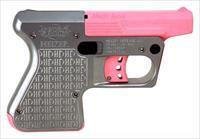 "Heizer Defense HEIZER HEDY JANE PKT. SHOTGUN .45/.410-2.5"" SS/PINK PS1SSPN"